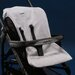 <strong>Zippy and Stroller Summer Cover Seat Lining</strong> by Inglesina
