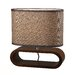 """<strong>HGTV Home 12"""" H Table Lamp</strong> by Dimond Lighting"""