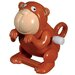 Wind Up Flippin Animals Toy