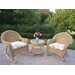 <strong>3 Piece Rocker Seating Group Set</strong> by Oakland Living