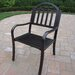 Rochester Dining Arm Chair