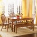 <strong>Liberty Furniture</strong> 6 Piece Dining Set
