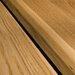 Kahrs Oak Carbone T-Molding