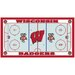 NCAA Hockey Rink Mat