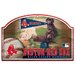 Wincraft, Inc. MLB Killen Baltimore Orioles Graphic Art