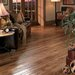 "<strong>Colonial Manor 4"" Solid Hickory Flooring in Mt. Lullaby</strong> by Appalachian Flooring"