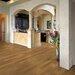 "<strong>Appalachian Flooring</strong> Presidio 4-1/2"" Engineered Pecan Flooring in Biscuit"