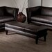 <strong>Estate Upholstered Entryway Bench</strong> by Diamond Sofa