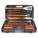 <strong>Mr. Bar-B-Q</strong> Gourmet Tool Set (Set of 18)