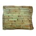<strong>Rectangle Bamboo Dog Pillow</strong> by Dogzzzz