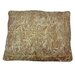 <strong>Rectangle Hay Dog Pillow</strong> by Dogzzzz