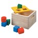 <strong>Preschool Shape and Sort It Out</strong> by Plan Toys