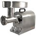 <strong>Stainless Steel Pro Series Electric Meat Grinder</strong> by Weston