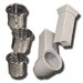 <strong>5 Piece Shredder/Slicer Attachment Kit</strong> by Weston