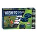 <strong>Fold-N-Go 8 Piece Washers Set</strong> by Franklin Sports
