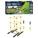 <strong>8 Piece Fold N Go Golf Toss Set</strong> by Franklin Sports