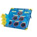 Franklin Sports Outdoor Games Chux Bean Bag Toss Game Set
