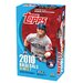 MLB 2010 2 Blaster Trading Cards (10 Packs)
