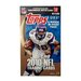 NFL 2010 Blaster Trading Cards (10 Packs)