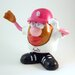 Promotional Partners Worldwide MLB Mrs Potato Head