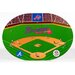 DuckHouse MLB Atlanta Braves Placemat