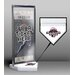 <strong>That's My Ticket</strong> MLB All-Star Game Home Plate Ticket Display Stand