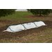 Flowerhouse RowHouse 12' W x 2 ' D Polyethylene Mini Greenhouse