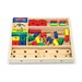 <strong>Construction Play Set in a Box</strong> by Melissa and Doug