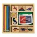 <strong>Dinosaur Stamp Set</strong> by Melissa and Doug