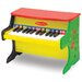 Learn-to-Play Piano Music Toy