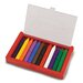 <strong>Melissa and Doug</strong> Triangular Crayons