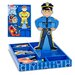 <strong>Joey Magnetic Dress-Up Set</strong> by Melissa and Doug