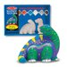 <strong>Dinosaur Figurines</strong> by Melissa and Doug