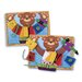 <strong>Basic Skills Board</strong> by Melissa and Doug