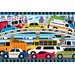 <strong>Traffic Jam Floor Puzzle</strong> by Melissa and Doug