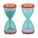 <strong>Melissa and Doug</strong> Clicker Crab Hourglass Sifter and Funnel