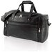 "U.S. Traveler 21"" Koskin Leather Carry-On Duffel"