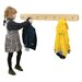 <strong>J.B. Poitras</strong> Coat Rack