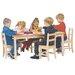<strong>J.B. Poitras</strong> Laminate Top Classroom Table2