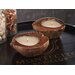 <strong>Coconut Mango Candle Set (Set of 2)</strong> by Zodax