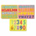 Chenille Kraft Company Magnetic Wonderfoam Puzzles, Three Puzzles