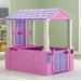 <strong>American Plastic Toys</strong> Girl's Play House