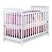 Monterey Traditional 3-in-1 Convertible Crib