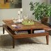 Claire de Lune Coffee Table