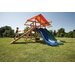 Kids Creations Redwood Big Top Swing Set