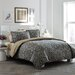 <strong>Milan Duvet Cover Set</strong> by City Scene