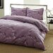 City Scene Blossom Comforter Set