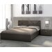 Sienna Circles Platform Bedroom Collection by Stellar Home Furniture