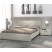 Sienna Waves Platform Bedroom Collection by Stellar Home Furniture