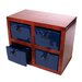 La Vita Vera Mamma Ro Storage Drawers